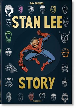 STAN LEE STORY,THE