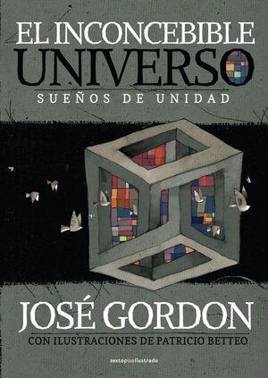 INCONCEBIBLE UNIVERSO,EL