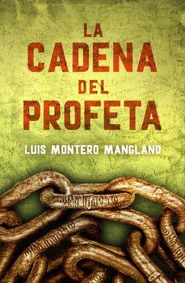 LA CADENA DEL PROFETA (LOS BUSCADORES 2)