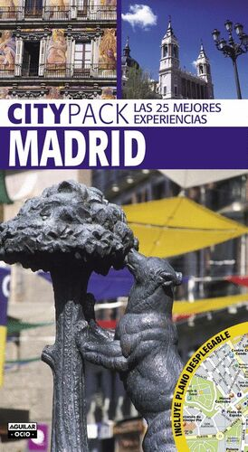 MADRID (CITYPACK)