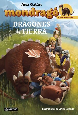 MONDRAGÓ. DRAGONES DE TIERRA