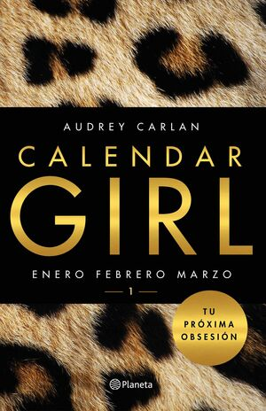 CALENDAR GIRL 1