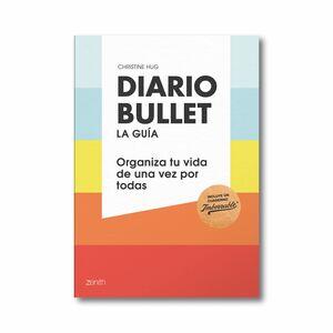 DIARIO BULLET, LA GUÍA. PALETA