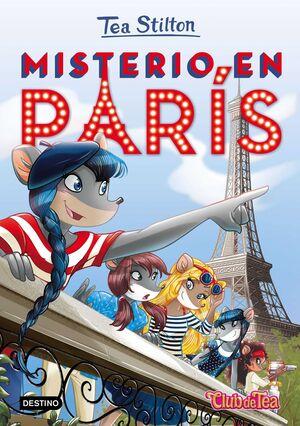 PACK TS4.PARIS+PARCHE