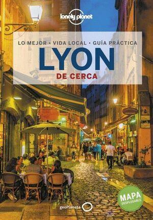 LYON DE CERCA 1