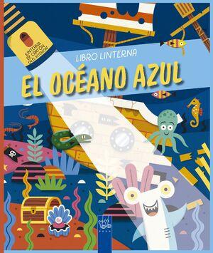 EL OCÉANO AZUL