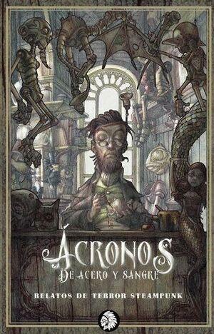 ÁCRONOS