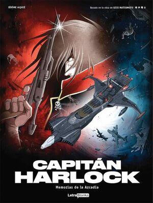 CAPITAN HARLOW 2
