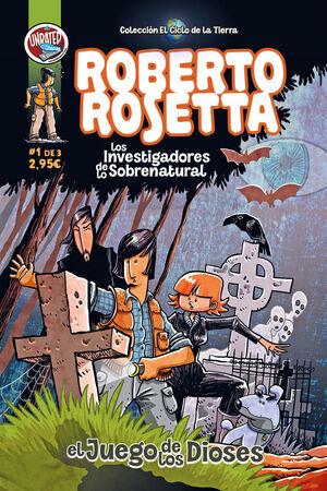 ROBERTO ROSETTA