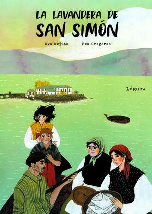 LA LAVANDERA DE S. SIMÓN