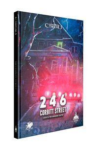 246 CORBITT STREET
