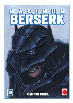 BERSERK MAXIMUM 16