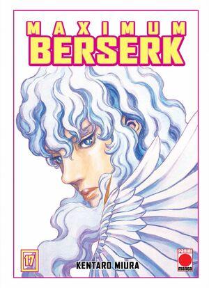 BERSERK MAXIMUM 17
