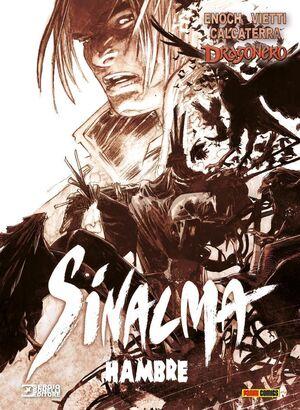 SINALMA. HAMBRE  2