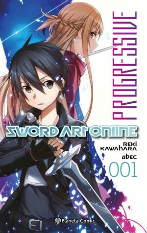 SWORD ART ONLINE PROGRESSIVE Nº 01/06 (NOVELA)