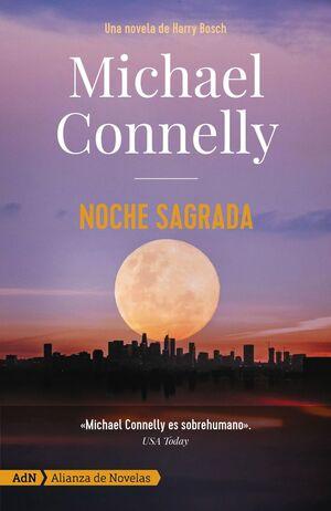 NOCHE SAGRADA [ADN]