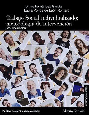 TRABAJO SOCIAL INDIVIDUA