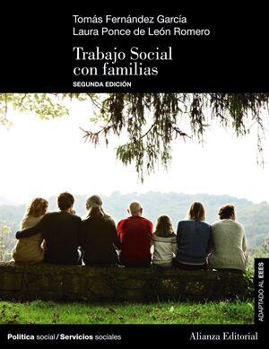 TRABAJO SOCIAL CON FAMIL