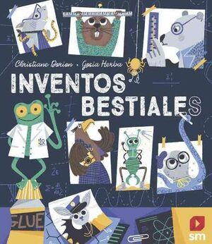 INVENTOS BESTIALES