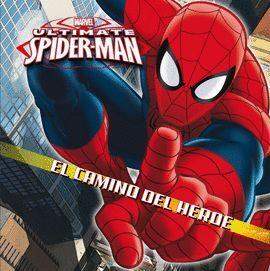 SPIDER-MAN. EL CAMINO DEL HÉROE