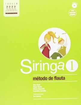 SIRINGA 1. MÉTODO DE FLAUTA