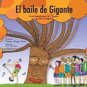 EL BAILE DE GIGANTE