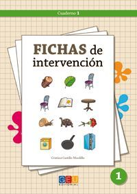 FICHAS DE INTERVENCIÓN 1