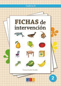 FICHAS DE INTERVENCIÓN 2