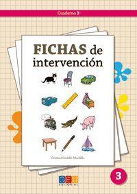FICHAS DE INTERVENCIÓN 3