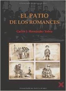 EL PATIO DE LOS ROMANCES