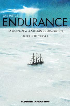 ENDURANCE - EDICIÓN ANIVERSARIO-