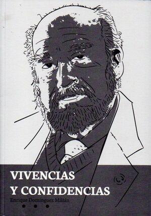 VIVENCIAS Y CONFIDENCIAS