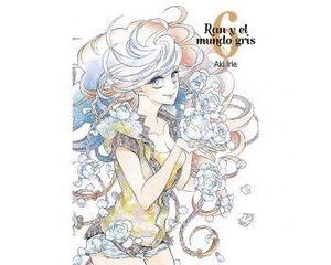 RAN Y EL MUNDO GRIS - VOL 6