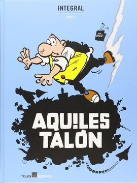 AQUILES TALÓN 3