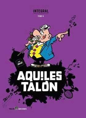 AQUILES TALÓN INTEGRAL 6