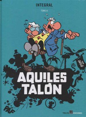 AQUILES TALÓN INTEGRAL 08
