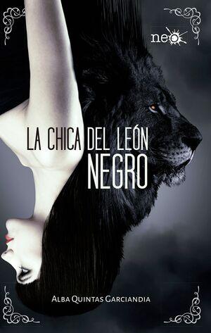 LA CHICA DEL LEÓN NEGRO