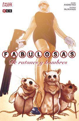 FABULOSAS NÚM. 05: DE RATONES Y HOMBRES