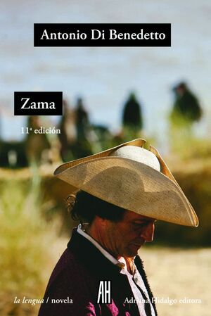 ZAMA 12ªED
