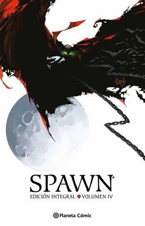 SPAWN (INTEGRAL) Nº 04 (NUEVA EDICIÓN)