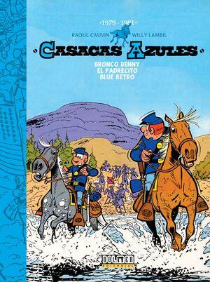 CASACAS 1979-1981