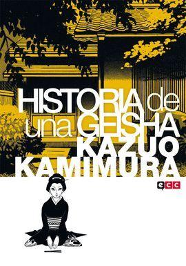 HISTORIA DE UNA GEISHA
