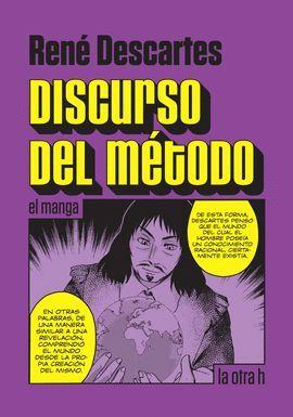 DISCURSO DEL MÉTODO