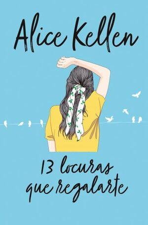 13 LOCURAS QUE REGALARTE -BOOKS4POCKET