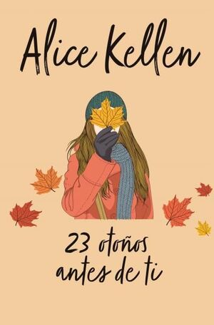 23 OTOÑOS ANTES DE TI -BOOKS4POCKET