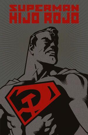 SUPERMAN: HIJO ROJO (EDICIÓN DELUXE)