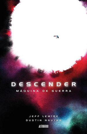 DESCENDER 6