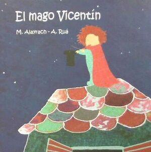 EL MAGO VICENTÍN