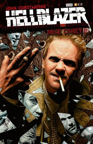 HELLBLAZER: MIKE CAREY VOL. 02 (DE 2)