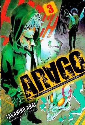 ARAGO N 03